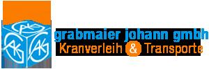 grabmaier johann gmbh Logo